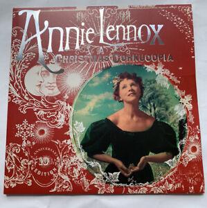 Annie Lennox - A Christmas Cornucopia- Vinyl LP