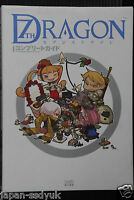 JAPAN 7th Dragon Complete Guide (Official Guide Book)