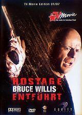 Hostage - Entführt mit Bruce Willis, Ben Foster, Jonathan Tucker, Kevin Pollak