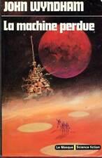 JOHN WYNDHAM: MASQUE/SF N°37. ED CHAMPS-ELYSEES. 1976.
