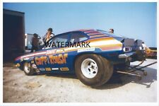 Drag Racing-GAPP & ROUSH Pro Stock Pinto-1975 IHRA Gateway Nationals Winner!