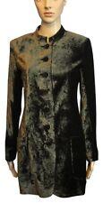 Theory New Military Inspired Velvet Coat