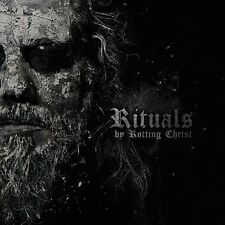 Rotting Christ - Rituals [New Vinyl]