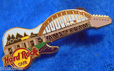 AMSTERDAM DUTCH BRIDGE SERIES GUITAR #4 Hard Rock Cafe PIN LE (49312)