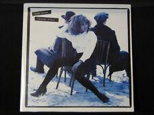 Tina Turner. Foreign Affair. 33 lp Gatefold Record Album. 1989. Australian Press
