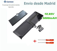 "5000mA Batería para APPLE MacBook Pro 15"" A1286 (2009 Version) MB985J/A A1321"