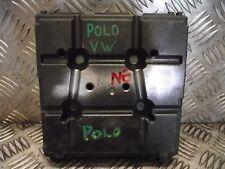 VW POLO ECU BODY CONTROL MODULE 6R0937085D