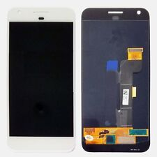 "US White Google Pixel XL 5.5"" Display LCD Screen Touch Screen Digitizer Assembly"