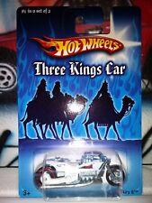 Hot Wheels 1:64 Three Kings Car Airy 8