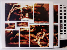 Merzbow / Genesis Breyer P-Orridge – A Perfect Pain CD