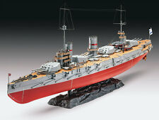 1/350  Revell 5137- Russian WWI & WWII Battleship Gangut   Plastic Model Kit
