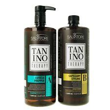 Salvatore Tanino Therapy Keratin Kit A+B 1000ml EXPIRES 8/21