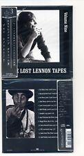 JOHN LENNON The Lost Tapes Volume 09 CD Mini Lp OBI
