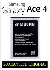 GENUINE SAMSUNG GALAXY ACE 4 BATTERY LTE G357 G357FZ  EB-BG357BBE