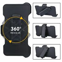 Belt Clip Holster Replacement For iPhone 6 6S 7 8 PLUS Otterbox Defender Case