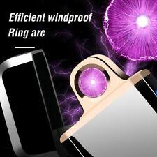 Arc Cigarette Lighter Plasma With Tesla Coil Windproof Electronic Lighter Men
