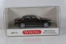 Wiking 022703 MB E-Klasse W213 Exclusive, Neuware. (207)
