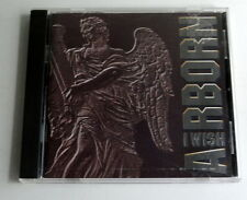 Airborn - I Wish (Metal CD, Long Island Records,1995)