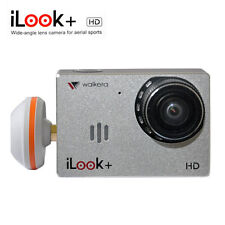 Original Walkera Upgraded iLook+ FPV1080P HD Camera 5.8Ghz Wireless transmission