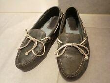Schuhe Damen Slipper Mokassins Loafers Leder creme weite G Neu 383//5