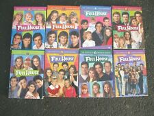 Full House: The Complete Seasons 1-8 DVD Sets VG Cnd Entire Series!