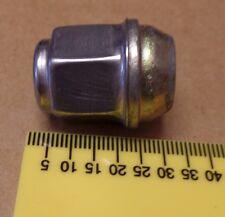 Set of 4 Wheel Lug Nuts Raybestos 9978N Fits GM 76-90, Renault 83-87