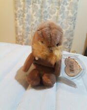 Jolly the Walrus Beanie Baby