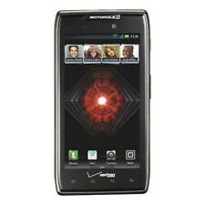 Motorola XT912M Droid Razr Maxx 16GB Verizon Smartphone with Outterbox and box