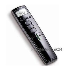 Becker Centronic TimeControl TC4410-II, 10-Kanal Funk Handsender Zeitschaltuhr