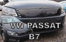 Front grill winter cover HEKO 04079 TOP VOLKSWAGEN PASSAT B7 2010 - 2014