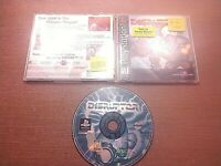 Sony PlayStation 1 PS1 PSOne CIB Complete Tested Disrupter Ships Fast