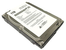 "New 1TB 64MB Cache SATA III (6.0Gb/s) 3.5"" Hard Drive -PC/CCTV DVR FREE SHIPPING"