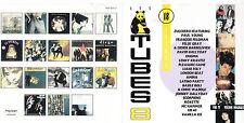 CD 18T HALLYDAY/SCORPIONS/ENIGMA/BARBELIVIEN/ZUCCHERO/FELDMAN/ROXETTE/UB 40