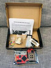 Indivision AGA MK2 for Commodore AMIGA A1200_A4000T + A1200 Back Door + DVI/VGA