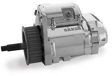 Baker ODR6 Right Side Drive 6-Speed Complete Transmission - 701P