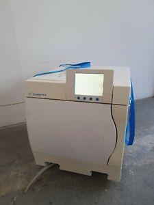 Melag Vacuklav 41-B Dampf Sterilisator Desinfinzieren Defekt Ersatzteile