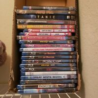 YOU Pick any 5 for 20!  Blu-ray/DVD movies! Comedy action drama ALL BRAND NEW!