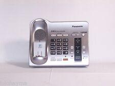 panasonic kx-tg6071 5.8 ghz cordless phone base for kx-tga600