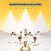 Earth, Wind & Fire - Spirit 1976 CD 2001 + 5 Bonus tracks