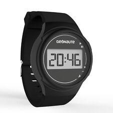 Temporizador Digital Reloj geonaute W100 M Deporte Reloj Impermeable Natación