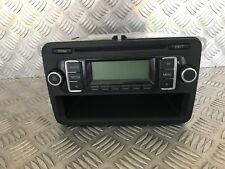 AUTORADIO CD - VOLKSWAGEN POLO V (5) (6R) Phase I (1) - Réf : 5M0035156B