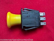 John Deere PTO Lawn Mower Switch Replaces AM119139, AM131966, TCA17834, TCA22710