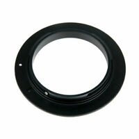 67mm Macro Reverse Lens Close Up Ring Adapter For Canon EF/EF-S mount Uwwj Y7U8