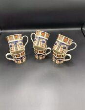 crown derby Intimation Replica Mugs