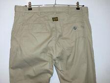 G-Star Regular Size Trousers for Men
