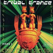 TRIBAL TRANCE = A-TeK/Sirrah/Raman/Mosquito/L-Coco...= CD = GOA PSY TARNCE !!!