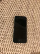 Apple iPhone 5 A1428 32GB Black AT&T SmartPhone