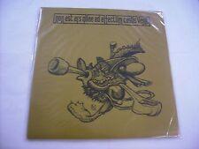 DEUS EX MACHINA - NON EST ARS QUAE - LP VINYL NEW SEALED 1997 - NR. COPY #392