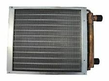 Central Boiler Heat Exchanger Coil (80k Btu) #109