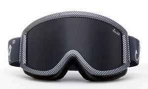 New Snow Ski Goggles Winter Anti Fog Dual Lens UV Protection Three Layers Foam